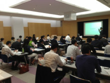東京都信用保証協会様マーケティングセミナー
