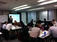 ICTコールセンター事業会社様セミナー