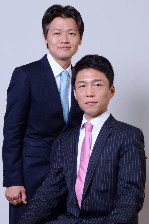村松and吉田