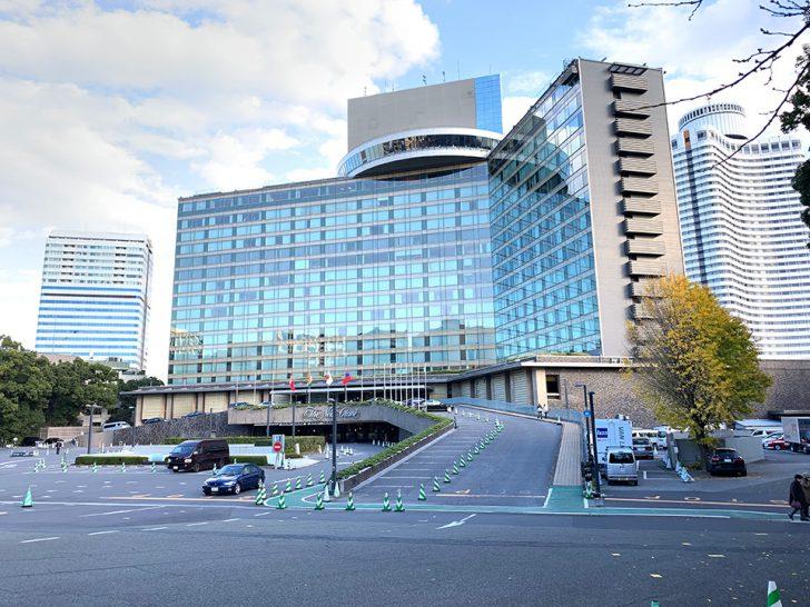 ホテルニューオータニ東京外環